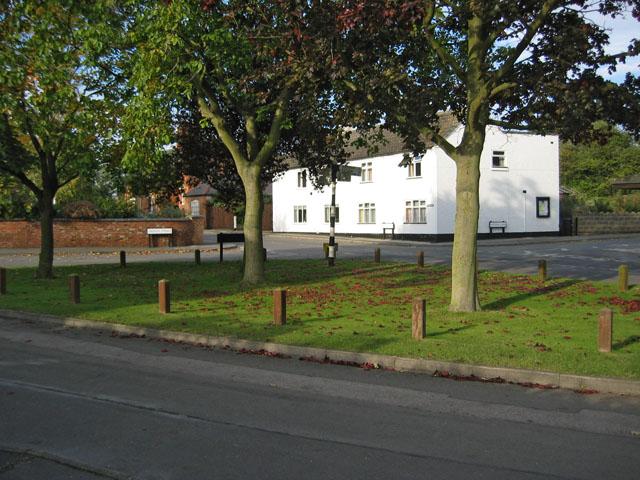 Granby, Nottinghamshire