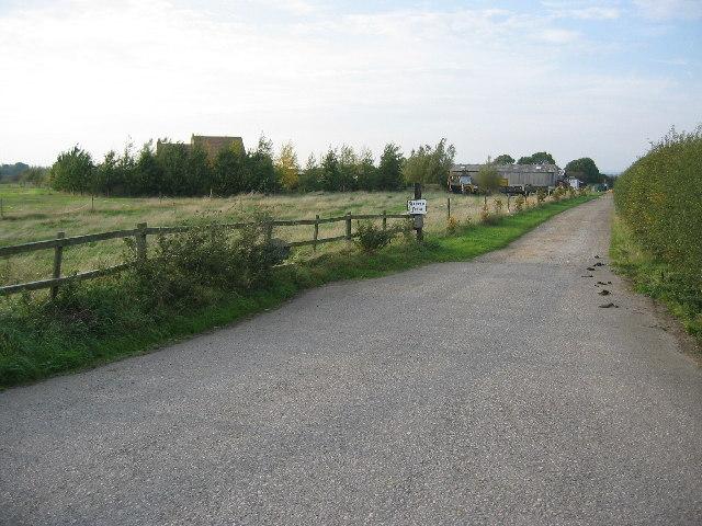 Warren Farm, near Plungar, Leicestershire