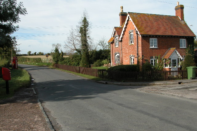 Cottage at Rudford