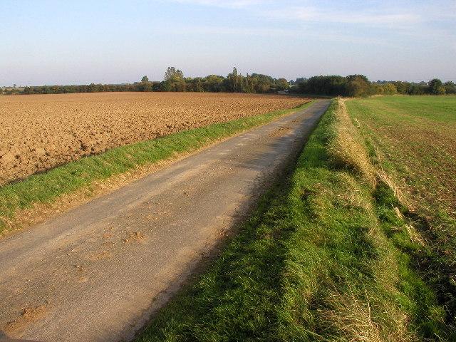 Very Minor Road