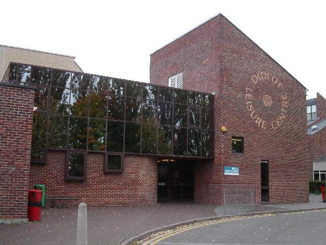 Didcot Leisure Centre