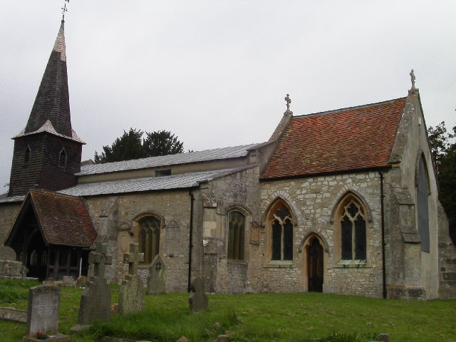 All Saints' church, Didcot