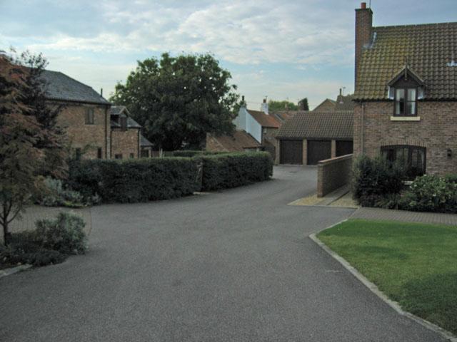 Plungar, Leicestershire