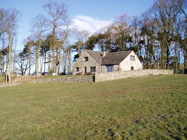 Lowstern Hut