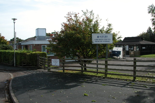 Tibberton County Primary School