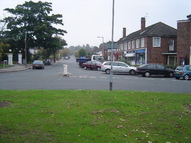 Watford: Cassiobury Estate