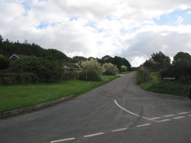 Gladstone Road, Bodmin