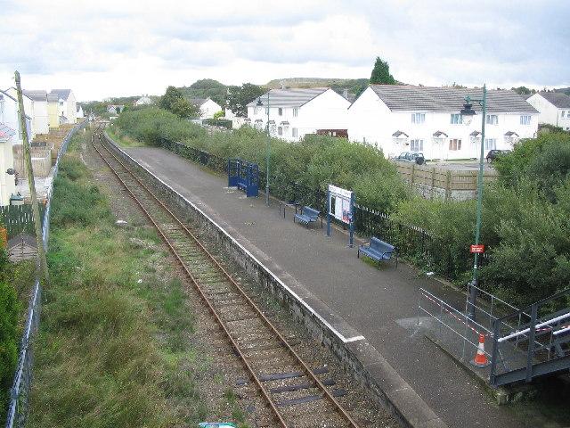 Bugle Station