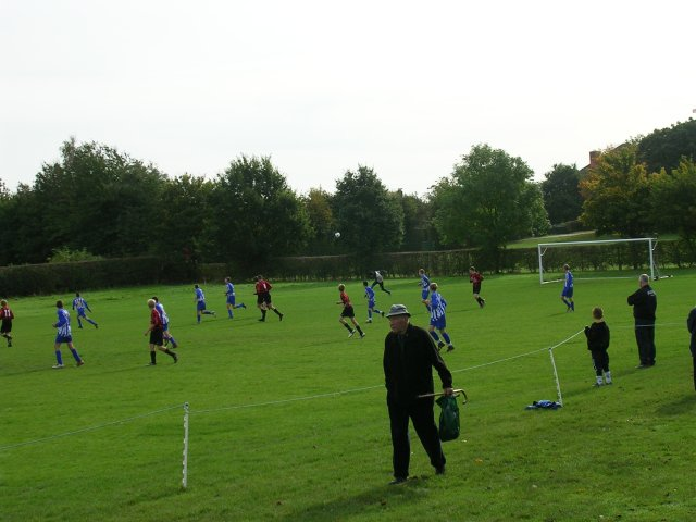 Sunday League
