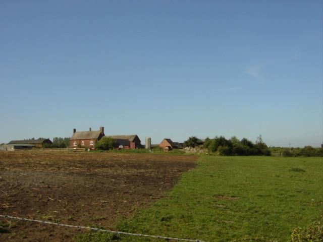 Woodside Farm, Linton