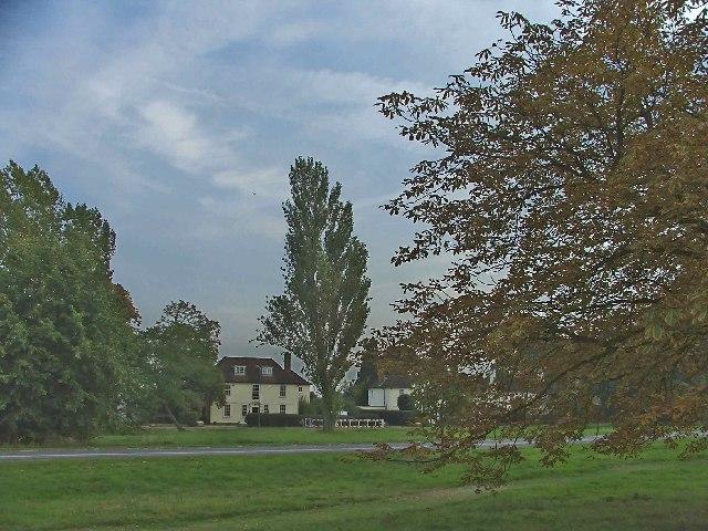 Hadley Green, Monken Hadley, Hertfordshire
