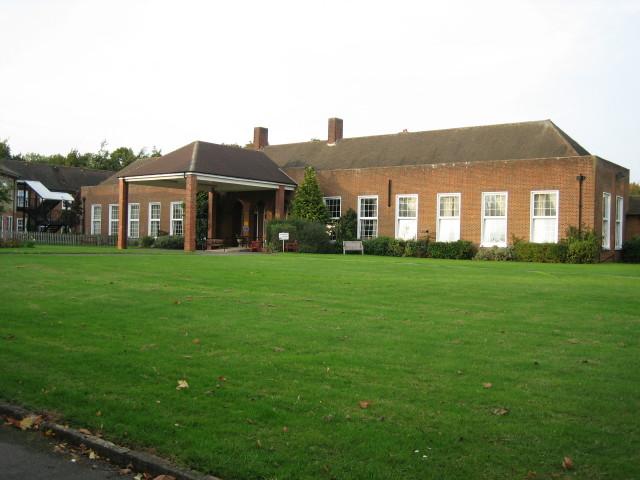 Cherwood House Care Centre, Caversfield