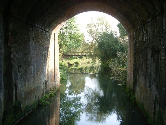 Seven Arches Bridge