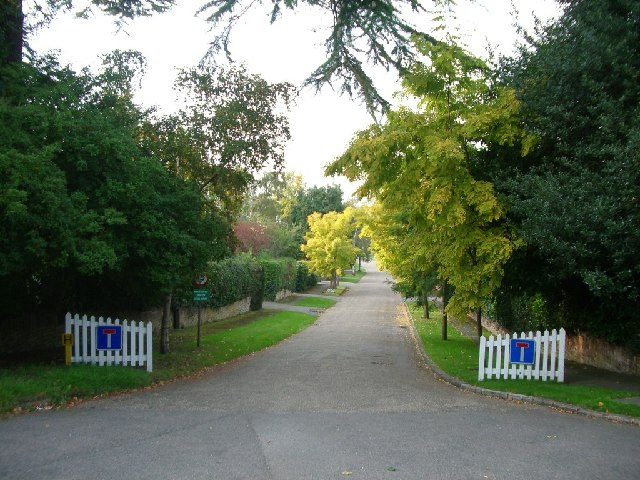 Courtlands Avenue