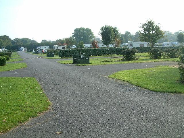 Hoburne - Bashley Park