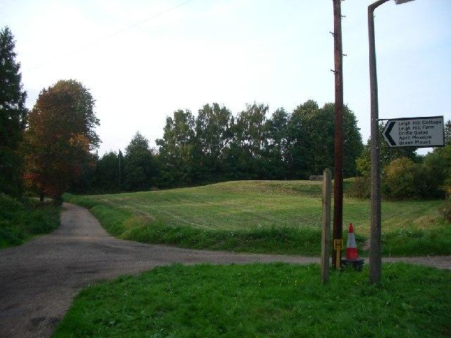 Leigh Hill, Cobham