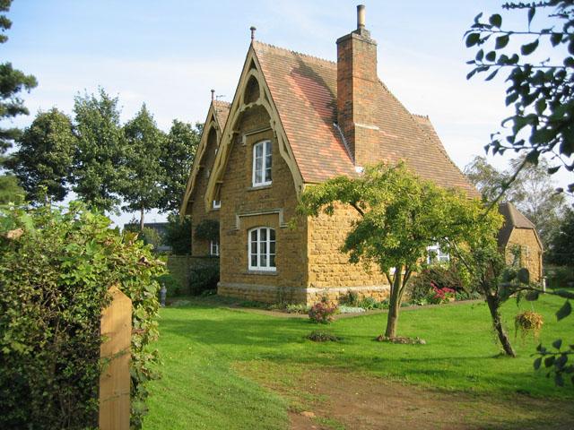 Keeper's Cottage, High Leys Farm, Belvoir Estate