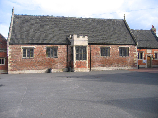 Boston Grammar School, Lincs