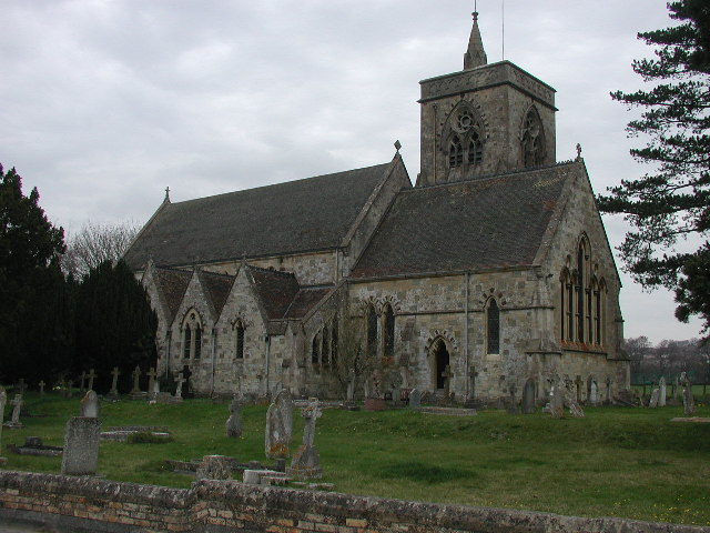 Bemerton (Wiltshire)
