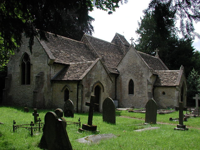 BLACKLAND Wiltshire