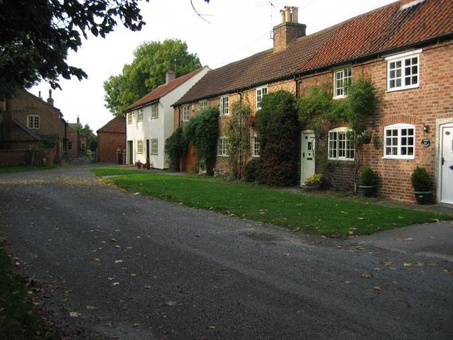 Devon Lane, Bottesford