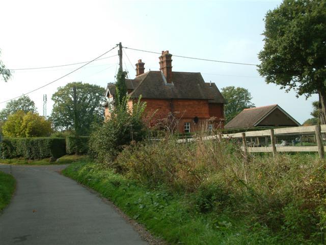 Nullis Farmhouse