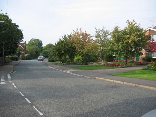 Bowbridge Lane, Bottesford