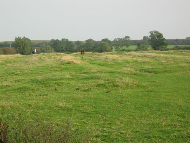 Eady's Farm, Barkestone Lane, Bottesford