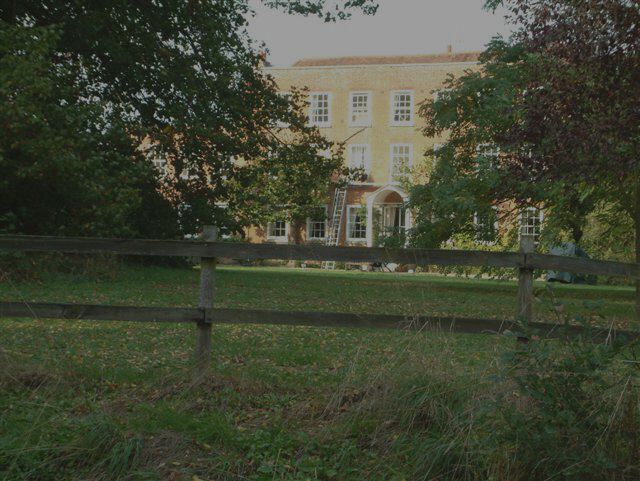 Beech Hill House