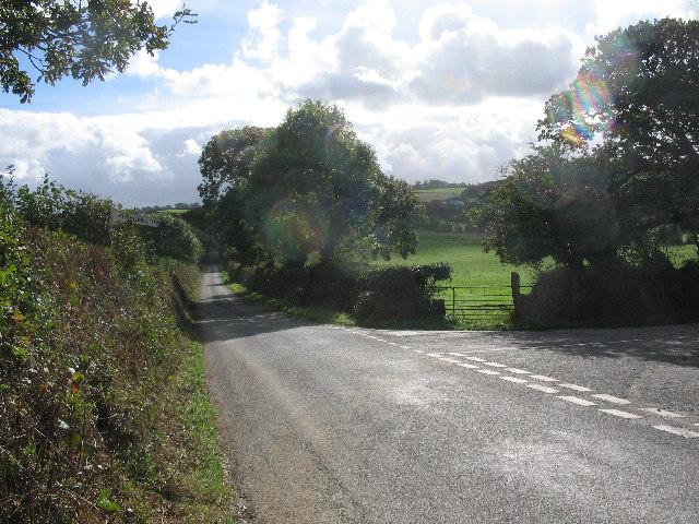 Kirland road