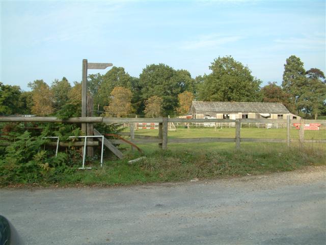Wood Farm