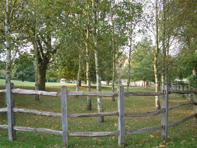 Rectory Farm