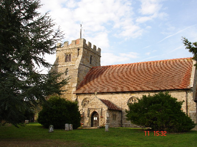 St Oswald's Parish Church