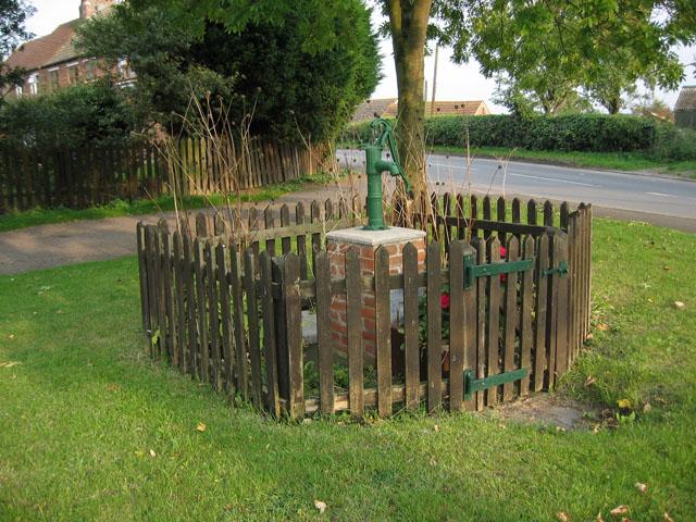 Sutton, Nottinghamshire