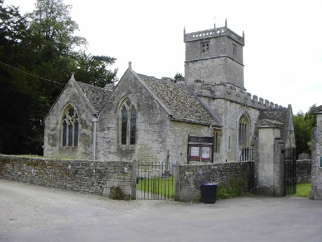 Charlton,  Malmesbury, Wiltshire