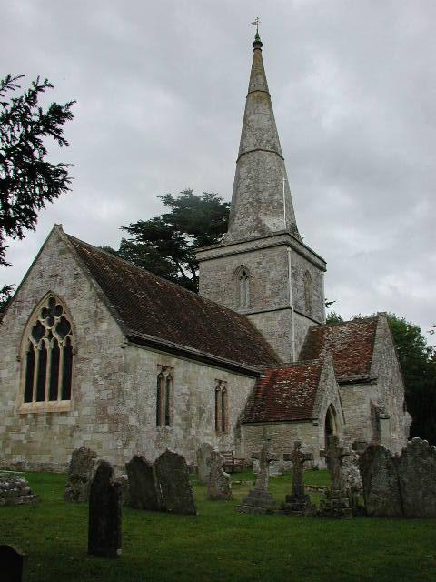 Chilmark, Wiltshire