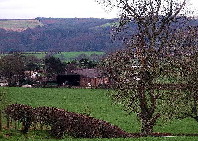 Roberthill, near Lockerbie
