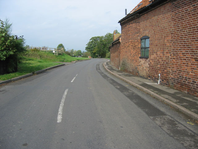 Hickling Lane, Long Clawson, Leicestershire