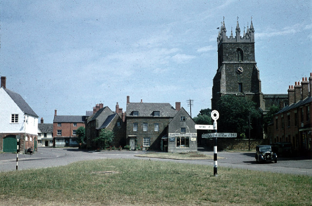 Deddington 1959