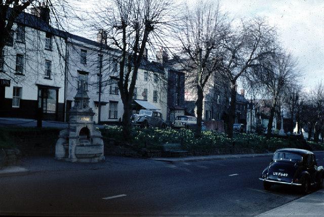 Newnham-on-Severn 1959