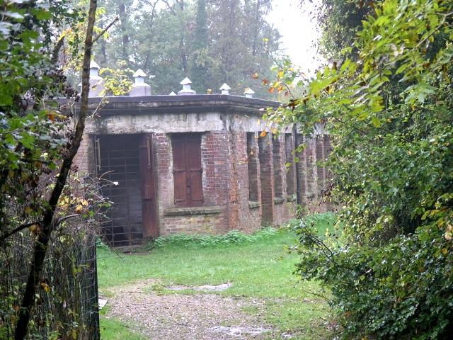 Box Hill Fort