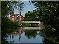 TA0753 : Brigham Bridge by Michael Askin