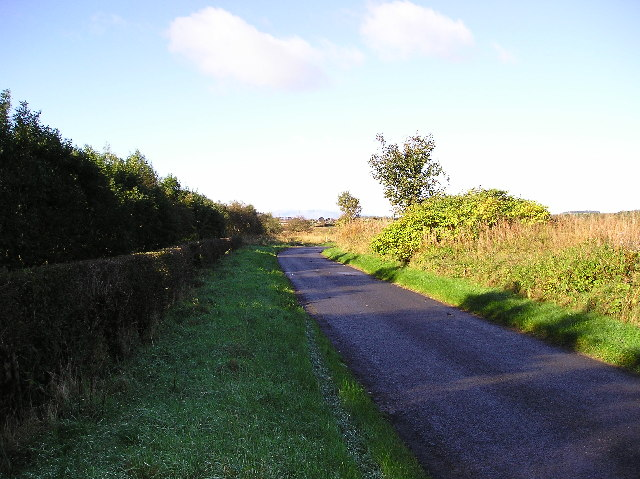 Byrehill Road