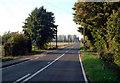 TL5056 : Teversham Road, Fulbourn by Philip Talmage