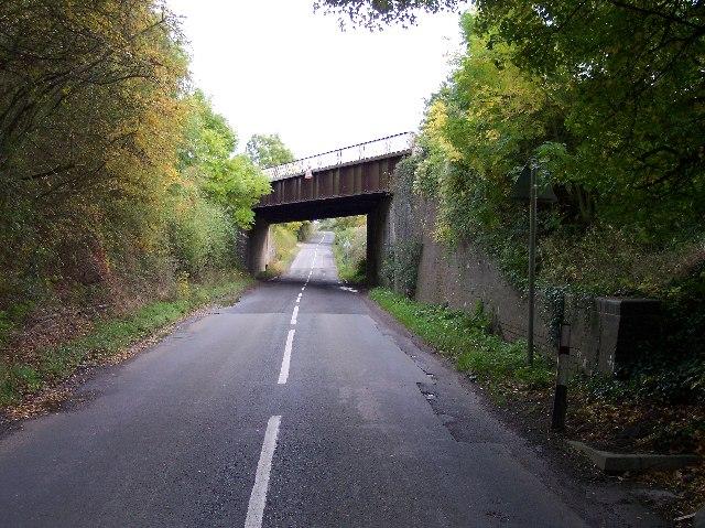 G.W.R. Bridge