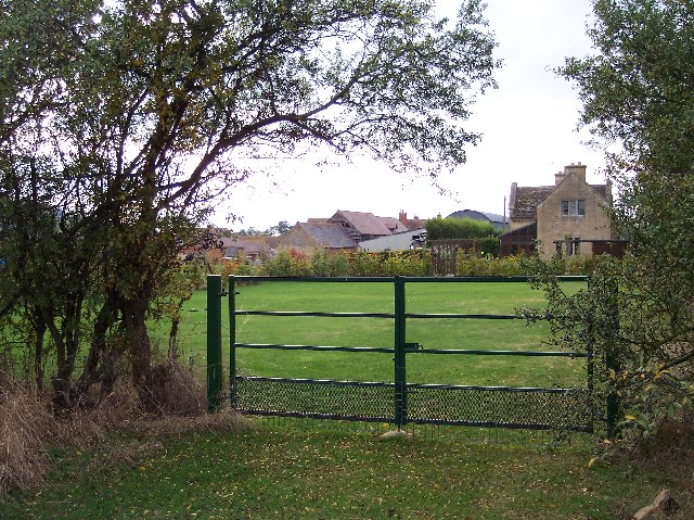 Alstone Fields Farm