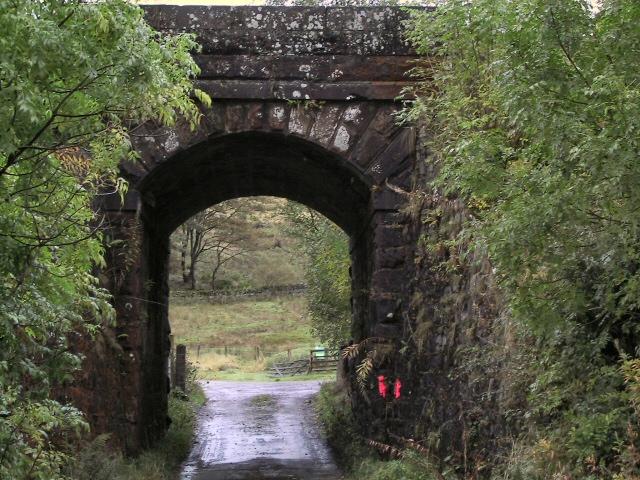 Greskine Arch