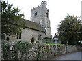 SP7311 : Parish Church of St Nicholas, Cuddington by Jon S