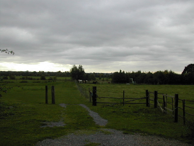 Draycott Fields
