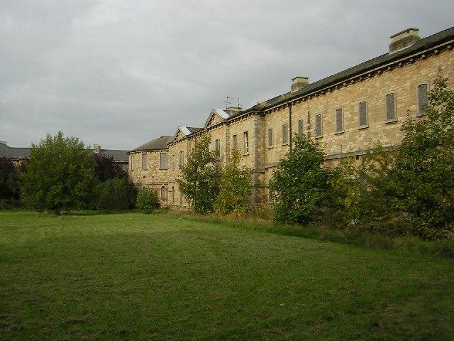 St.John's Hospital